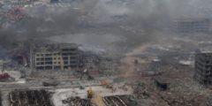 Китайский журналист о взрывах в Тяньцзине: Это напоминало Чернобыль