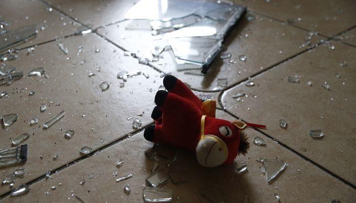 Некачественные стёкла увеличили число раненых в Тяньцзине