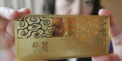 В Китае из-за золотодобывающей промышленности распространено загрязнение цианидом