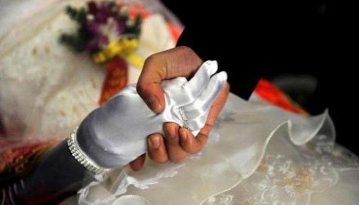Посмертный брак: забота об умерших