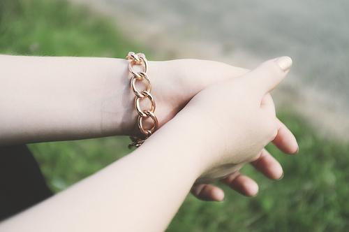 Ухаживайте за вашими руками регулярно, чтобы наслаждаться мягкой кожей. Фото: 5Laney69/flickr