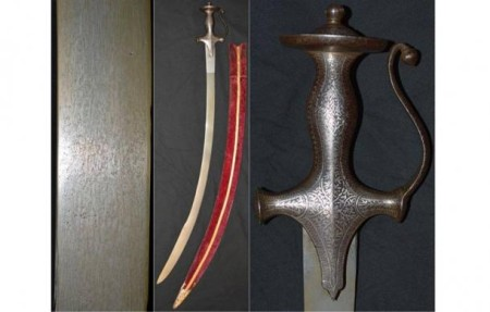Historic-Indian-sword