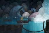 Песнь моря. Кадр из анимационного фильма. Фото с сайта kino-teatr.ru
