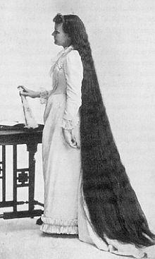 Марта Харберт. Фото en.wikipedia.org