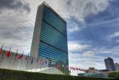 Игорь Зотов, Россия, ООН, США