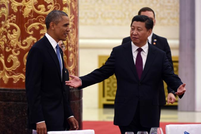 Китай, США, Си Цзиньпин, кибератаки, хакеры