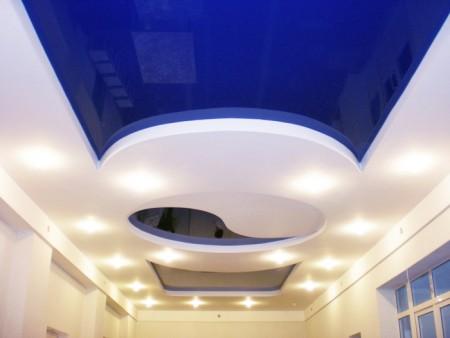 Подвесные потолки. Фото: designer-pro.ru