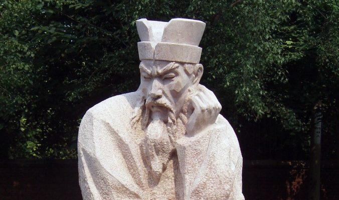 Взлёт и падение древнекитайского тирана