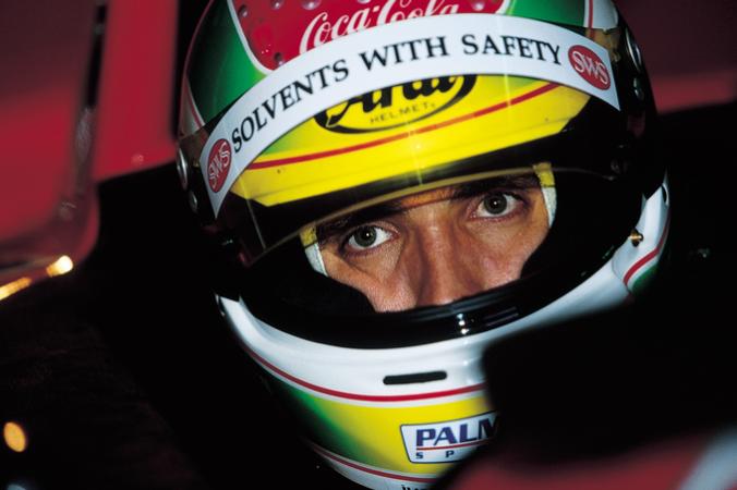Уилсон, Формула-1, донорство