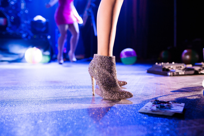 Высокие каблуки: красота в ущерб здоровью. Но если хочется?