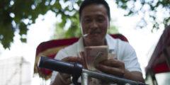 В Китае фраза «обвал биржи» запрещена цензурой