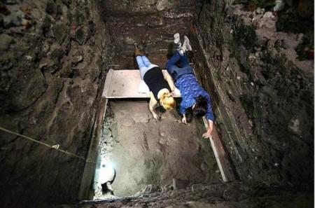 excavation-well