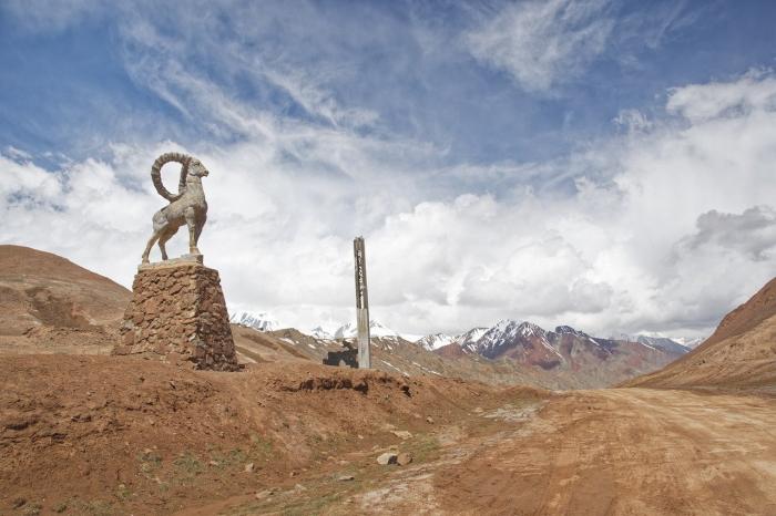 В Кыргызстане отмечают день белого калпака