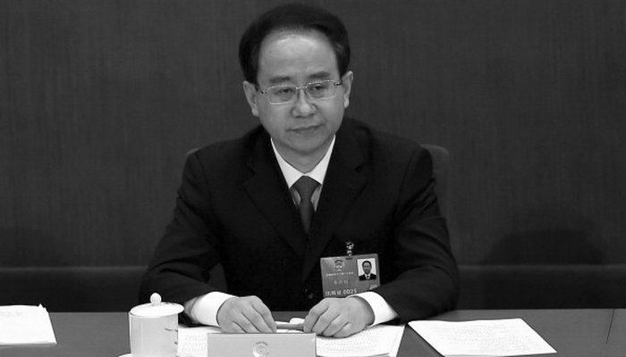 Советник бывшего генсека КНР имел десятки любовниц
