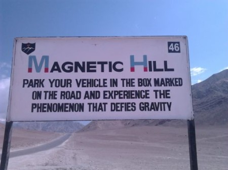 magnetic-h