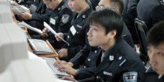 За полтора месяца в Китае арестовали более 10 тысяч блогеров