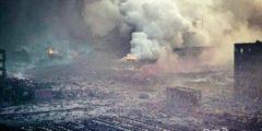 Взрывы в Тяньцзине. Власти Китая усиливают контроль над информацией