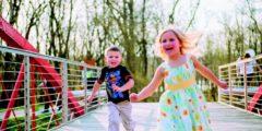 Учёные объяснили неуклюжую походку малышей