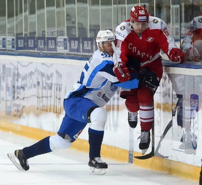 Фото: facebook.com/hockeyclubdinamominsk