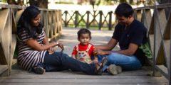 Учёные определили оптимальный возраст для первых родов