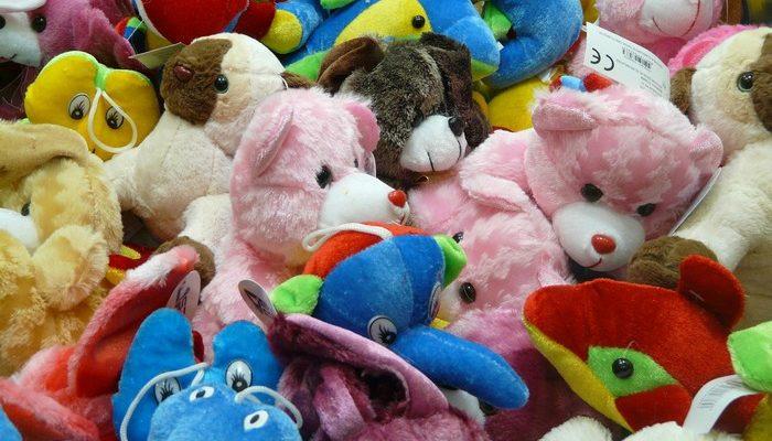В России треть игрушек поддельные