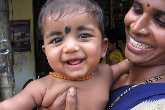 Фото: Bishu Naik/flickr.com/CC BY-SA 2.0