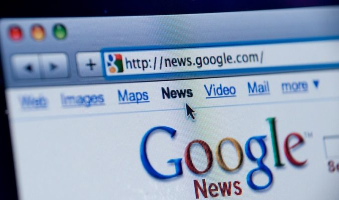Роскомнадзор может заблокировать агрегатор новостей от Google