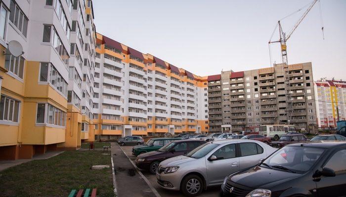 Осенние реалии и прогнозы рынка недвижимости Санкт-Петербурга