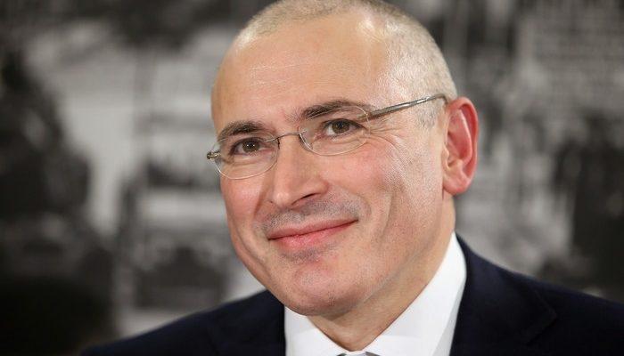 В ряде стран появится бренд «Ходорковский»