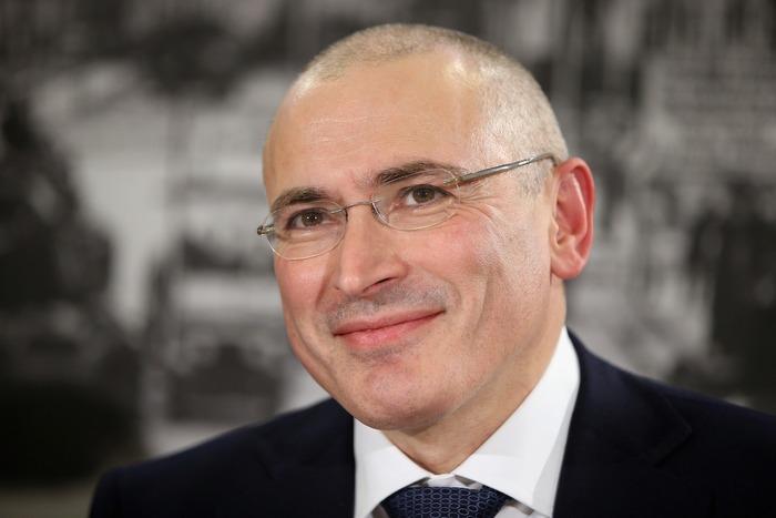 Экс-акционер ЮКОСа Михаил Ходорковский. Фото: Sean Gallup/Getty Images