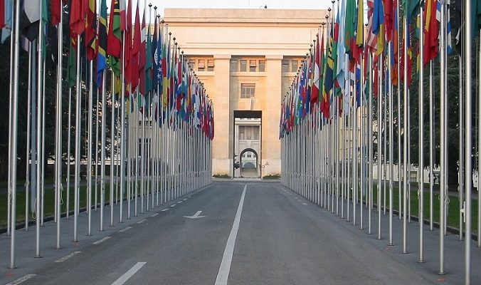 Совет по правам человека ООН обсудил вопрос о насильственном извлечении органов в Китае