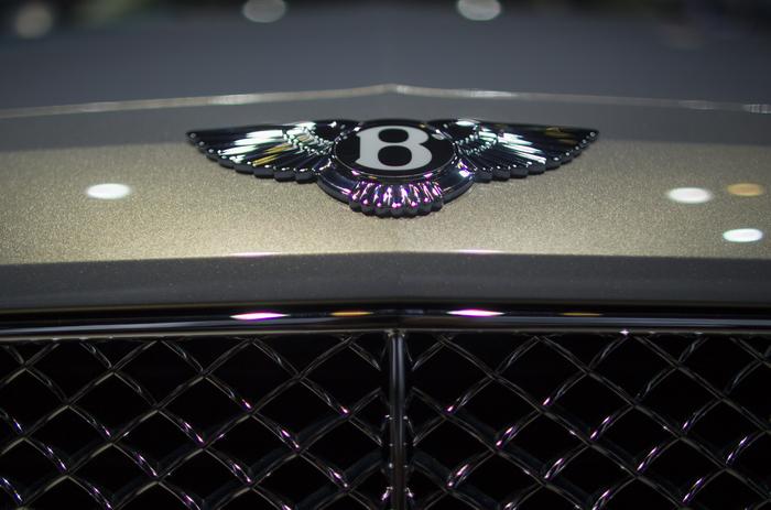 Bentley, Bentayga