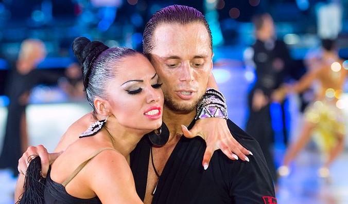 Фото предоставлено Российским Танцевальным Союзом