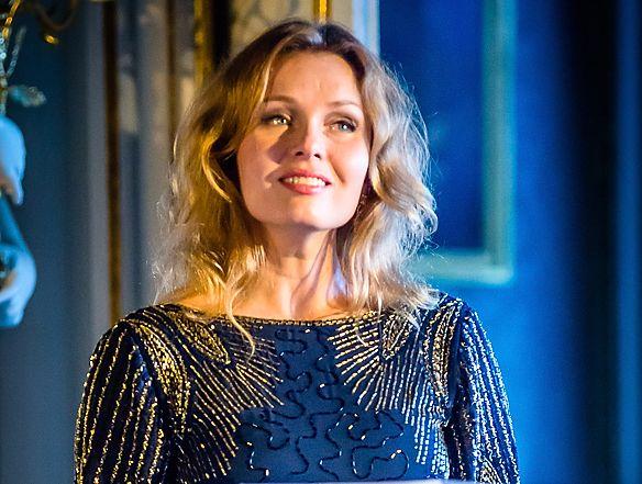 Екатерина Щербачекно. Фото: Татьяна Соколова