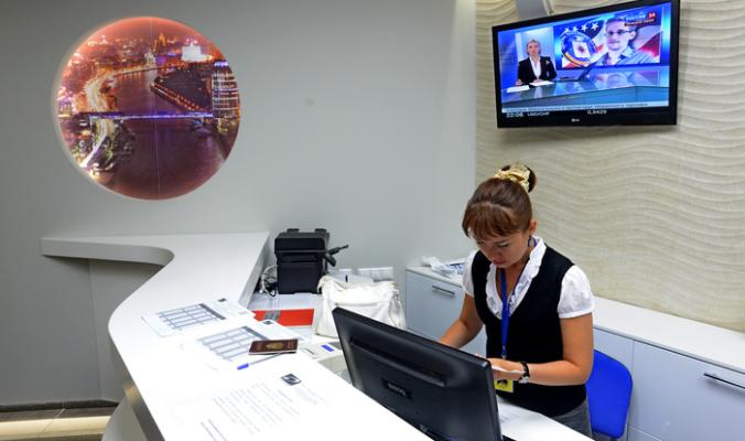 Преимущества оформления документов в визовом центре