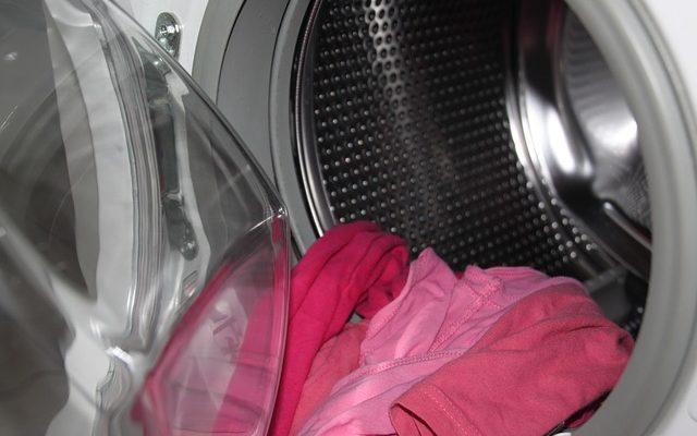 Этапы эволюции стиральной машины