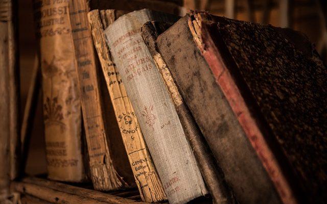 Эволюция книги — от глиняных табличек до гаджетов