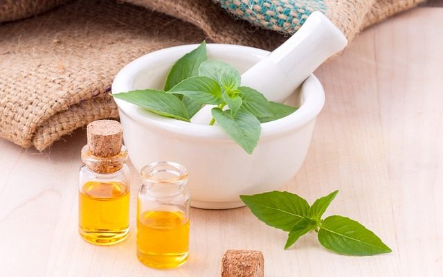 Задачи парфюмерии в древности