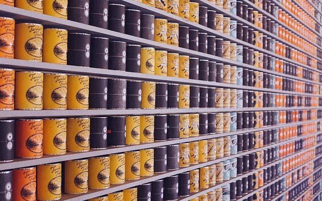 Машины для пищевой промышленности
