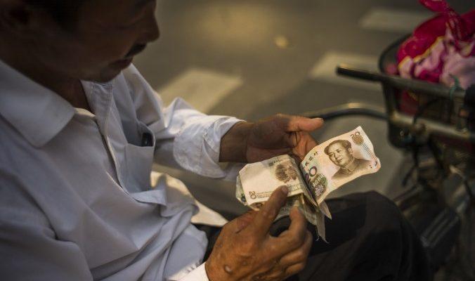Равноправное предоставление займов может стать следующим пузырём в Китае