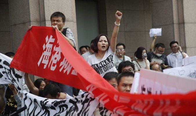 Взрывы в Тяньцзине лишили иллюзий китайский средний класс