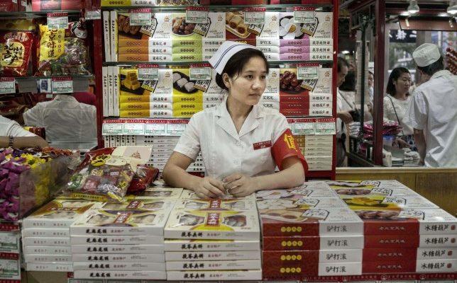 По словам премьер-министра, экономика Китая растёт, но статистика показывает обратное