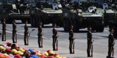 Китайский аналитик: Китай должен применить силу против Тайваня, если США нападёт на КНДР