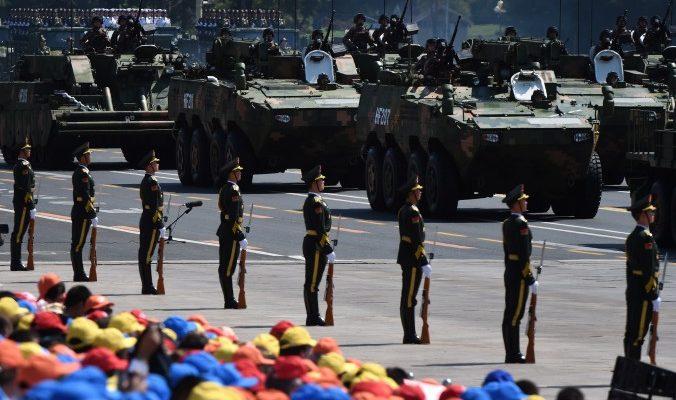 Почему Китай решил сократить армию?