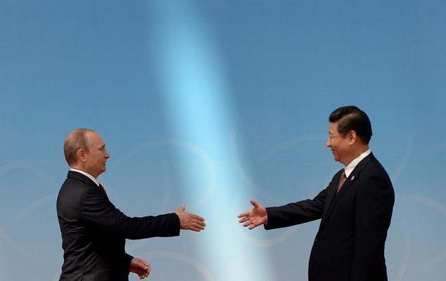 Китай предлагает создать единую экономическую зону на Дальнем Востоке