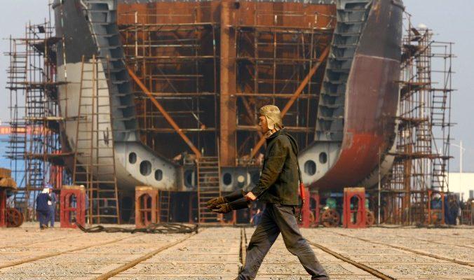 Реформа госпредприятий угрожает китайскому частному бизнесу