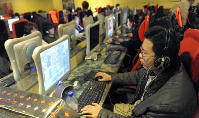 Не нравится статья в Интернете? Заплатите китайскому хакеру за её удаление