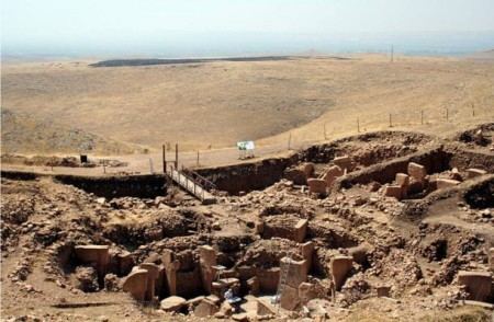 Gobeklitepe-excavation-site