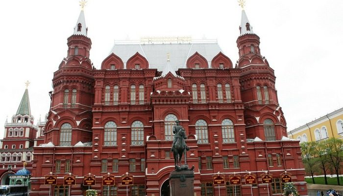 МВД и Минкультуры договорились о порядке охраны музеев