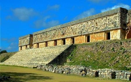 Governor-Palace-Uxmal